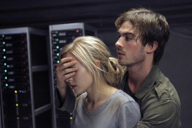 Pulse (2006) - Kristen Bell, Ian Somerhalder