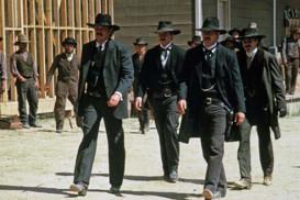 Wyatt Earp (1994) - Michael Madsen, Kevin Costner, Linden Ashby, Dennis Quaid