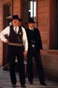 Wyatt Earp (1994) - Michael Madsen, Kevin Costner
