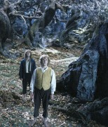 The Lord of the Rings: The Two Towers (2002) - Billy Boyd, Dominic Monaghan