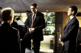 Die Another Day (2002) - Michael Madsen, Pierce Brosnan