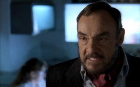 Anaconda III (2008) - John Rhys-Davies
