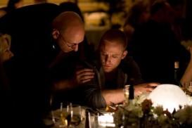 The Messenger (2009) - Oren Moverman, Ben Foster