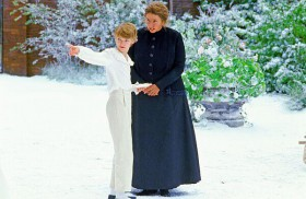 Nanny McPhee (2005) - Thomas Sangster, Emma Thompson