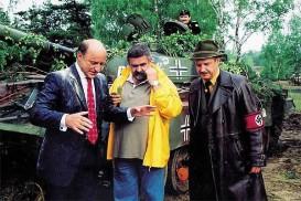 Superproduction (2003) - Piotr Fronczewski, Janusz Rewiński, Marek Kondrat