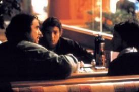 Y tu mamá también (2001) - Alfonso Cuarón, Gael García Bernal, Diego Luna