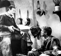 The Man Who Shot Liberty Valance (1962) - John Wayne, James Stewart