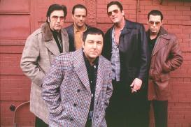 Donnie Brasco (1997) - Al Pacino, Bruno Kirby, James Russo, Michael Madsen, Johnny Depp