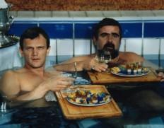 Kiler (1997) - Cezary Pazura, Janusz Rewiński