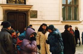 Our God's Brother (1997) - Krzysztof Zanussi