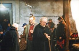 Our God's Brother (1997) - Krzysztof Zanussi, Scott Wilson