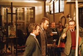 Our God's Brother (1997) - Maciej Orłoś, Marek Brodzki, Krzysztof Zanussi