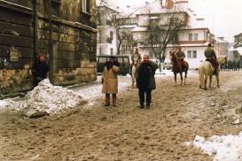 Our God's Brother (1997) - Krzysztof Zanussi, Marek Brodzki
