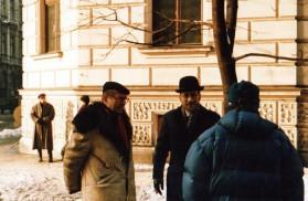 Our God's Brother (1997) - Krzysztof Zanussi, Maciej Orłoś