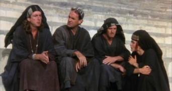 Life of Brian (1979) - Graham Chapman, John Cleese, Terry Gilliam