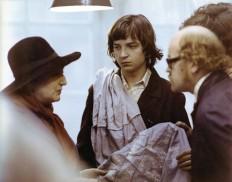 Personel (1975) - Irena Lorentowicz, Juliusz Machulski, Mieczysław Kobek