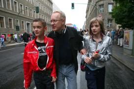 Świnki (2009) - Filim Garbacz, Robert Gliński, Anna Kulej