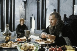 The Lord of the Rings: The Return of the King (2003) - John Noble, Billy Boyd