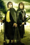 The Lord of the Rings: The Return of the King (2003) - Dominic Monaghan, Billy Boyd