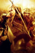 The Lord of the Rings: The Return of the King (2003) - Orlando Bloom, John Rhys-Davies