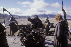 The Lord of the Rings: The Return of the King (2003) - Peter Jackson (reżyser)