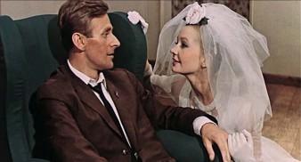 Żona dla Australijczyka (1964) - Wiesław Gołas, Elżbieta Czyżewska