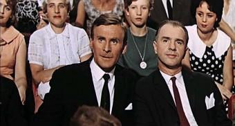 Żona dla Australijczyka (1964) - Wiesław Gołas, Edward Dziewoński