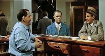 Żona dla Australijczyka (1964)- Lech Ordon, Edward Dziewoński, Wiesław Gołas