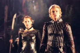 Eragon (2006) - Sienna Guillory, Edward Speleers
