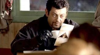 Błogosławiona (2004) - Andy Serkis