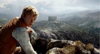 Eragon (2006) - Edward Speleers