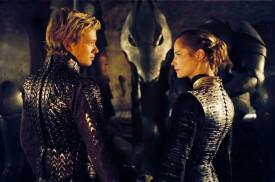 Eragon (2006) - Edward Speleers, Sienna Guillory
