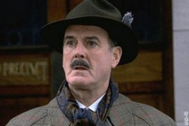 The Out-of-Towners (1999) - John Cleese