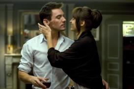 From Paris with Love (2010) - Jonathan Rhys Meyers, Kasia Smutniak