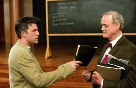 Man About Town (2006) - Ben Affleck, John Cleese