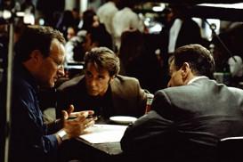 Heat (1995) - Michael Mann, Al Pacino, Robert De Niro