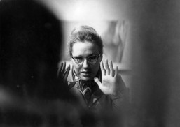 Za ścianą (1971) - Maja Komorowska