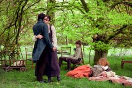 Bright Star (2009) - Ben Whishaw, Abbie Cornish, Thomas Sangster, Edie Martin