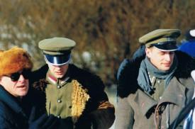 Wrota Europy (1999) - Witold Sobociński, Piotr Adamczyk, Piotr Szwedes