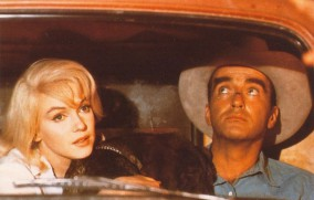 The Misfits (1961) - Marilyn Monroe, Montgomery Clift
