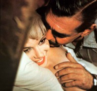The Misfits (1961) - Marilyn Monroe, Clark Gable