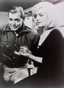 The Misfits (1961) - Clark Gable, Marilyn Monroe