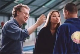 Kochaj i rób co chcesz (1998) - Robert Gliński, Katarzyna Bujakiewicz