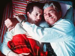 In the Soup (1992) - Steve Buscemi, Seymour Cassel