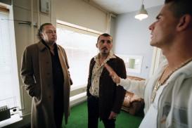 Pusher 3 (2005) - Zlatko Buric, Ilyas Agac, Ramadan Huseini