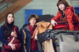 Unaccompanied Minors (2006) - Gina Mantegna, Dyllan Christopher, Quinn Shephard