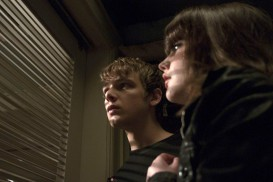My Soul to Take (2010) - Max Thieriot, Emily Meade