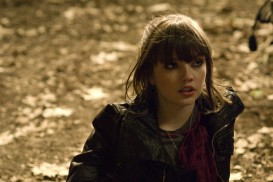 My Soul to Take (2010) - Emily Meade