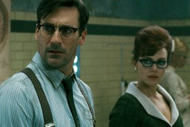 Sucker Punch (2011) - Jon Hamm, Carla Gugino