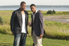 Jumping the Broom (2011) - Laz Alonso